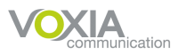Voxia communication
